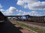 Antoher Conrail engine